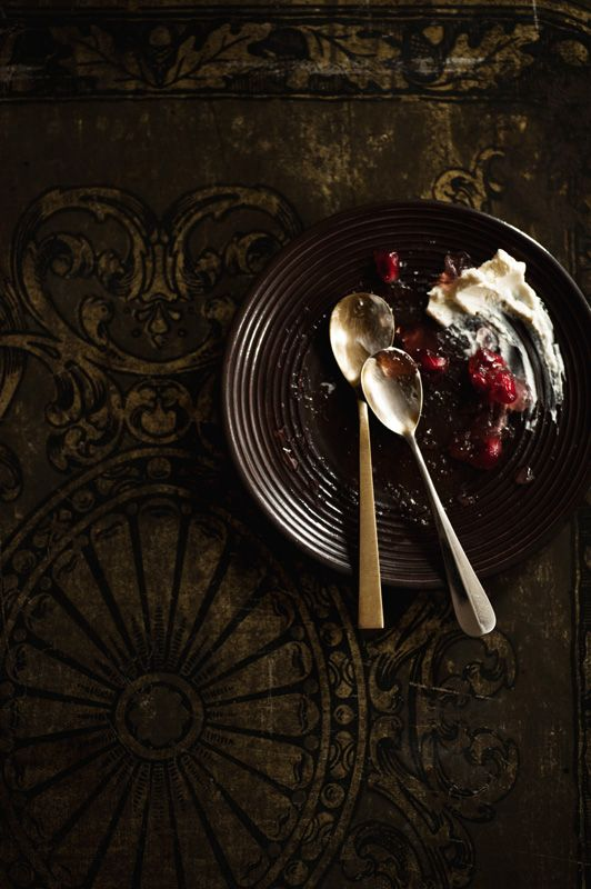 ♂ Food photography still life styling sweet