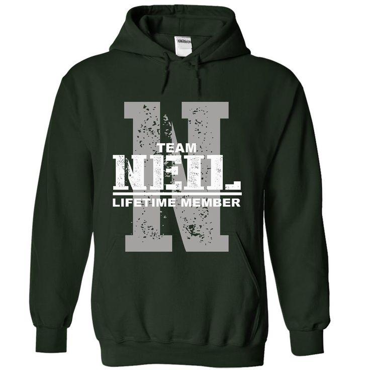 Team NEIL life time member