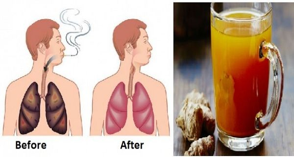 If you have recently stopped smoking, or you are still smoker, you must be aware of the fact that your lungs are filled with toxins, and need cleansing. Fortunately, there is natural drink that can help you in the process. The magical ingredients are turmeric, ginger, and onions. Ginger This ancient spice is used since …
