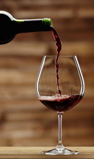 Развитие вкуса. Нравится хорошее вино