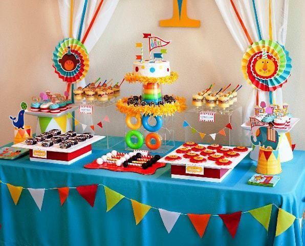 Decoracion Fiesta Cumpleaños Niña 1 Año 2020 En 2020 Fiesta De Cumpleaños Para Niños Decoracion Fiesta Cumpleaños Decoracion De Fiesta Princesa