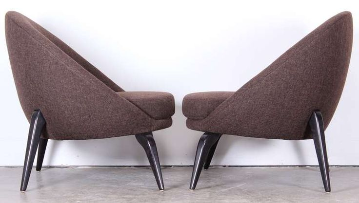 Pair of Spider Leg Chairs in the style of Jean Royere,  #SM #thefamiliarexotic #mypicks