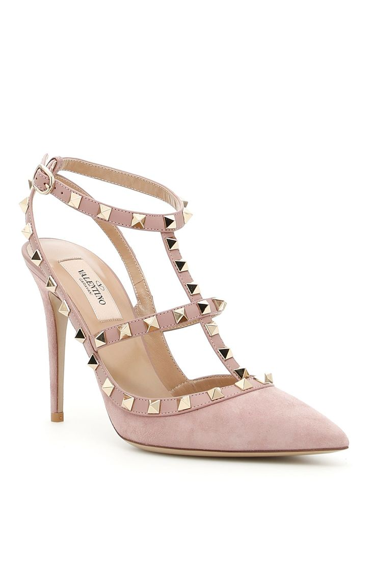 Valentino sandals shoes price - Best Price On The Market Valentino Rockstud Ankle Strap Sandals