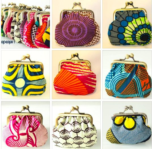 ♥African Pulse The Shop