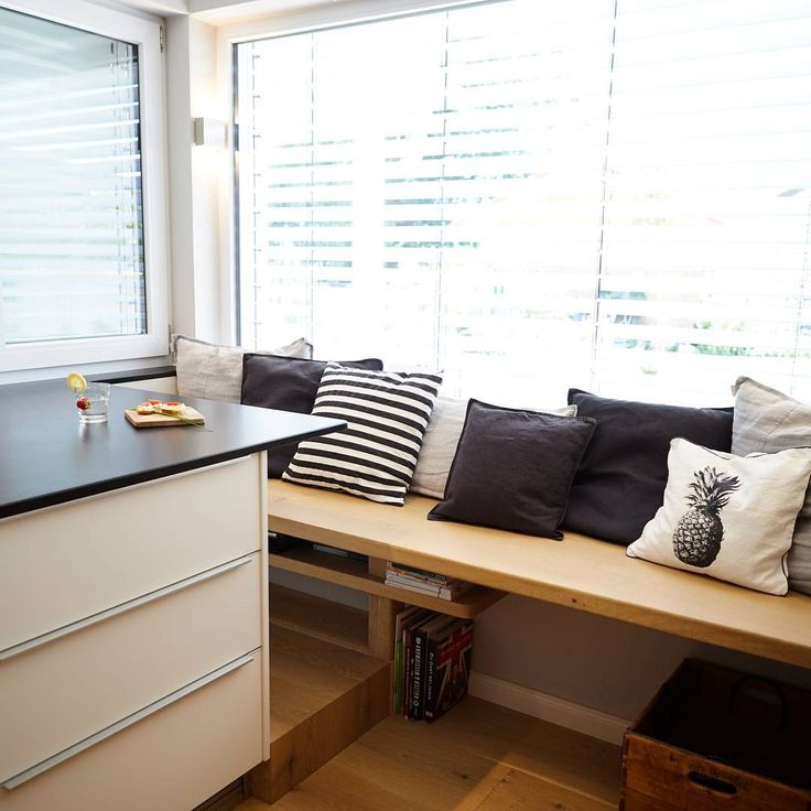 7 best küche images on Pinterest Home ideas, Kitchen small and - wohnzimmer mit offener küche