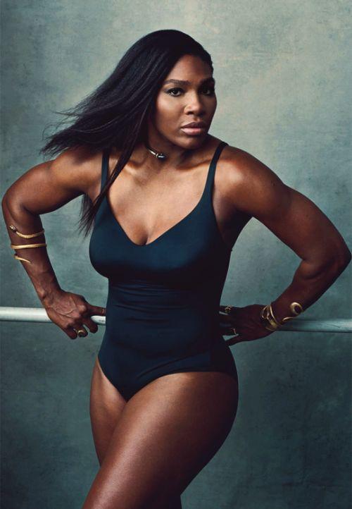 Serena Williams   The Unretiring Serena Williams, New York Magazine August 2015 Issue