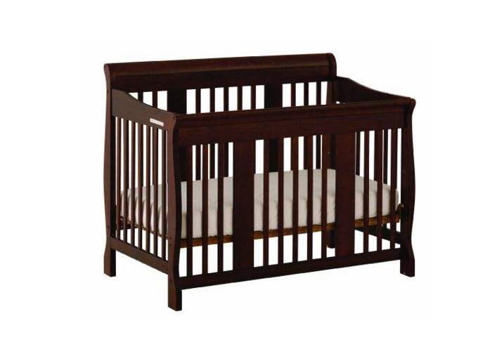Are You Feeling Tensed About Your Baby Looking For Gorgeous Crib