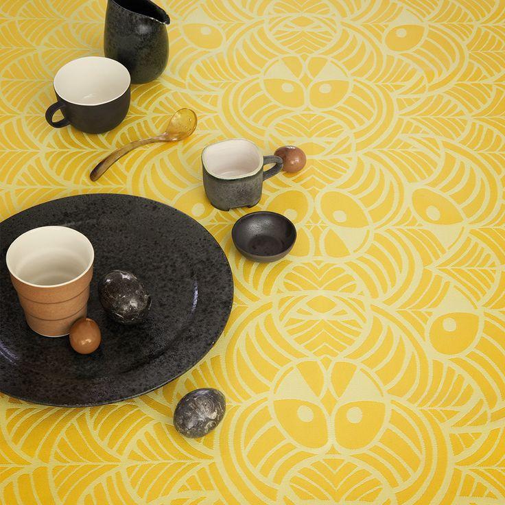 57 best georg jensen damask images on pinterest damascus damasks and campaign. Black Bedroom Furniture Sets. Home Design Ideas