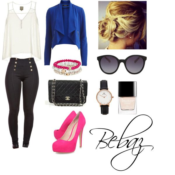 Fashion nith and day style
