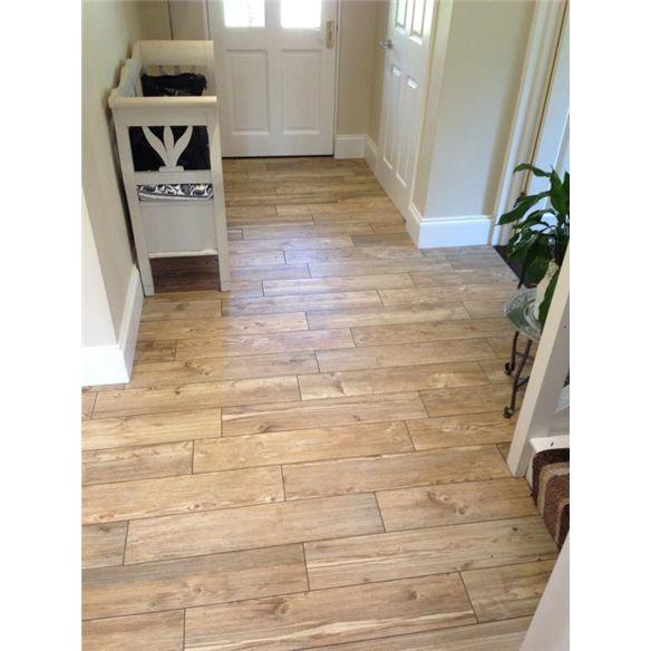 19 best Wood Look images on Pinterest   Bathroom, Flooring ...