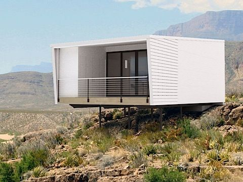 Clearspace Modular Homes Prefab
