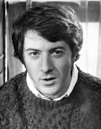 Never realized how a young Dustin Hoffman looks like Ed Norton