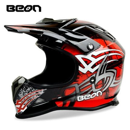 (63.58$)  Watch more here - http://airc0.worlditems.win/all/product.php?id=32580610533 - 2015 new arrival BEON Motocross Helmet Professional off road motorcycle helmet DH dirt bike racing helmet motociclistas capacete