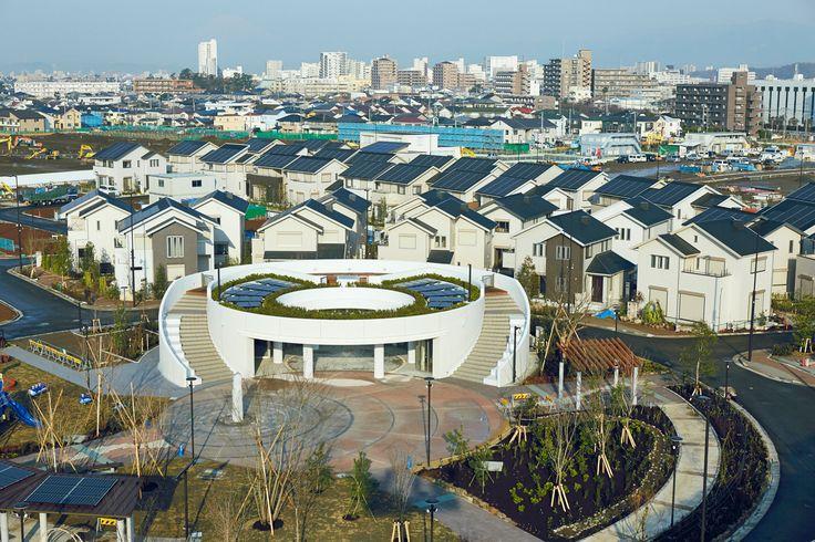 Fujisawa, la ciudad inteligente japonesa que vive en el futuro