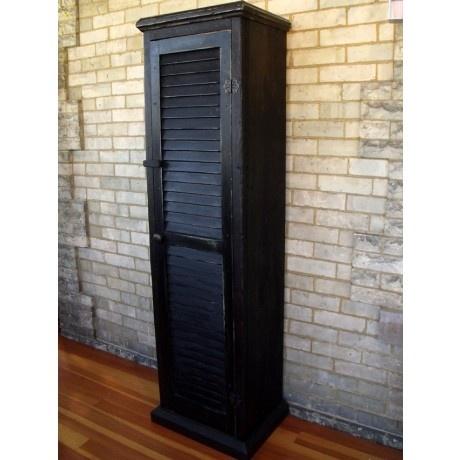 Shutter door utility cabinet for storage  Furniture I
