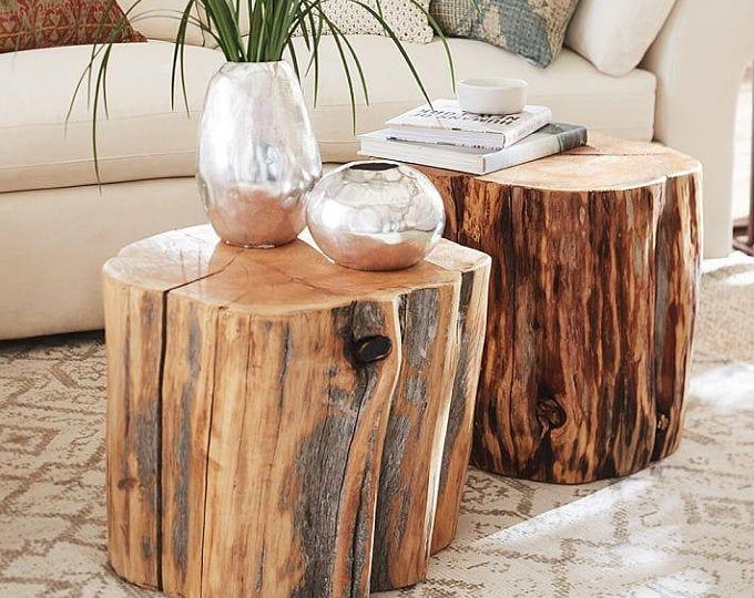 Farmhouse Trestle Table Diy Kit Made To Order In 2020 Side Table Wood Reclaimed Wood Coffee Table Reclaimed Coffee Table