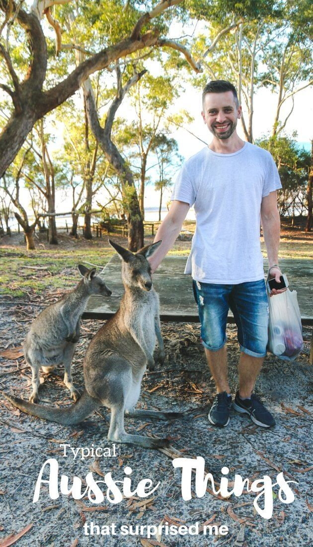 Typical Aussie things that surprised me during a one month road trip in East Coast, Australia
