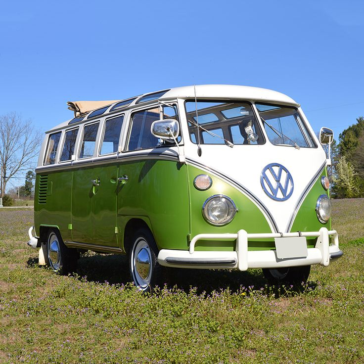"""PALM BEACH AUCTION PREVIEW: This 1967 Volkswagen was well-known as Ashton Kutcher's """"Love Bus"""" in the television series, """"That 70s Show.""""  Includes a stylish """"That '70s Show"""" handbag signed by some of the cast, including Mila Kunis and Laura Prepon."""