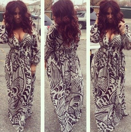 Tracy DiMarco clothes