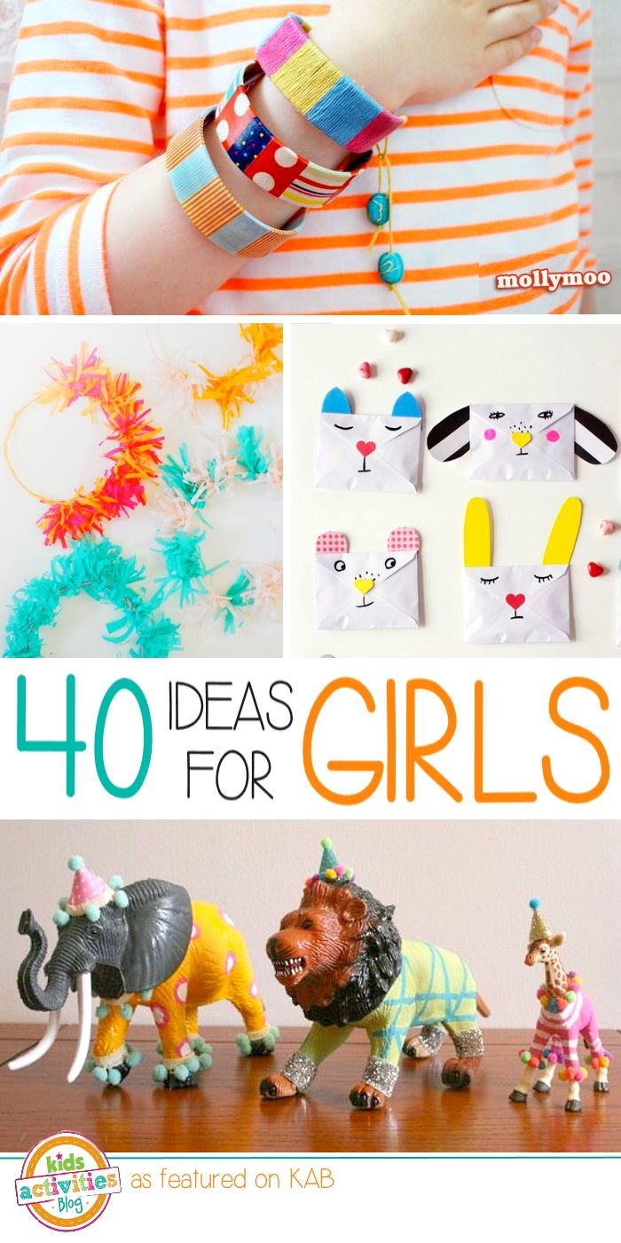 Got a Girl  40  Activities to Make them Smile