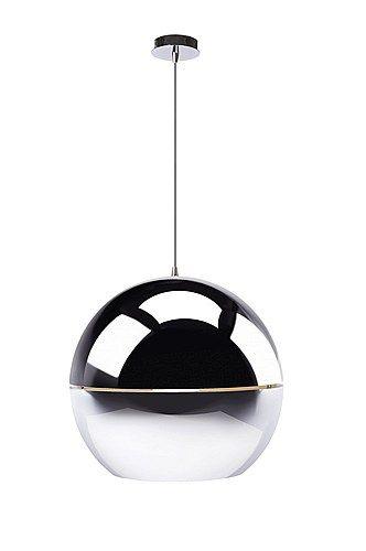 Zuiver Retro Hanglamp Grijs - 50 cm