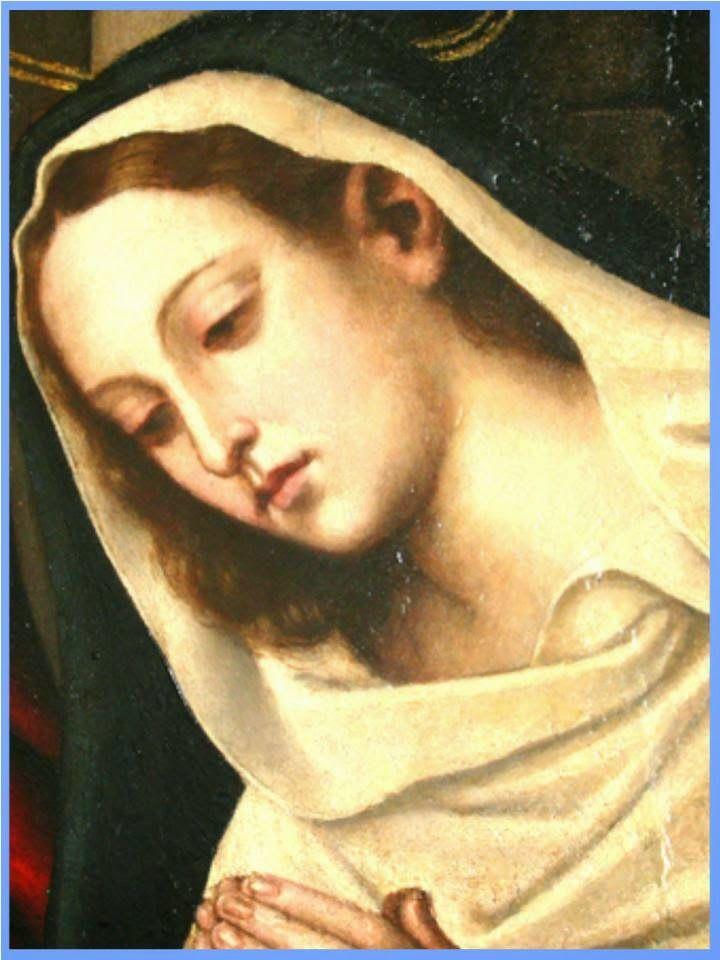 ORACIONES MILAGROSAS Y PODEROSAS: VIRGEN MARIA, ORACION MUY MILAGROSA PARA PEDIR IMP...