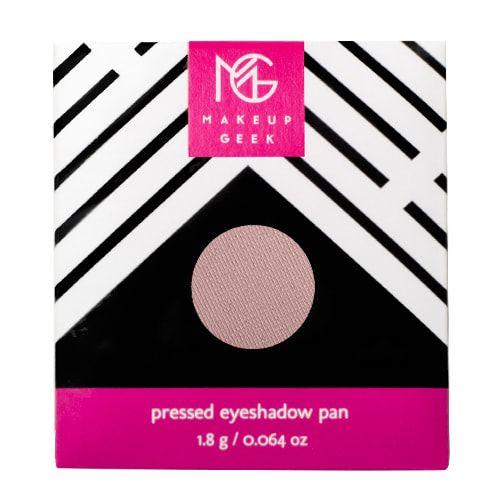 Shade: Petal Pusher - Makeup Geek Eyeshadow Pan - ☽ pinterest: charlottegrac3 ☾