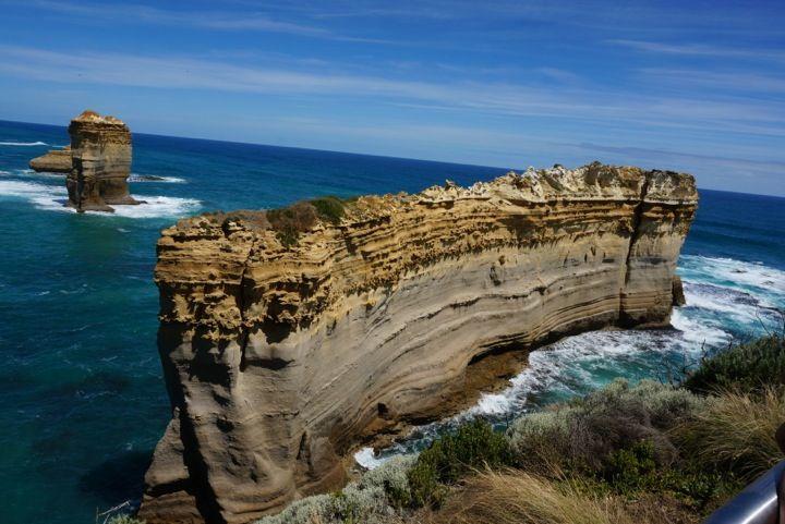 Great Ocean Road in Victoria