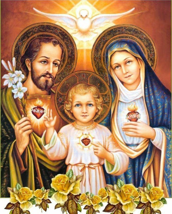 иконы для семьи картинки оригинальную форму