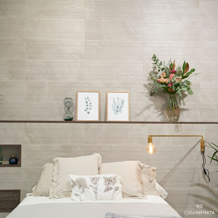 If you've long been searching for a connection with nature, #CasaInfinita makes it easy. Discover our new 🔹#UNIKA🔹 collection, where ceramic evokes calm and serenity through this selection of wall and floor tiles. #CERSAIE2017  ➡️ http://bit.ly/UNIKAcasaI