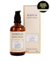 Firm and Revitalise Dry Body Oil (100ml) by aurelia
