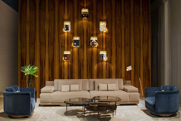 Fendi Casa -  #Fendi 's iconic and innovative design philosophy extends to the Fendi Home Collection. The combination of classic elegance and modern artistry is the ultimate in contemporary luxury. #LuxuryLivingGroup