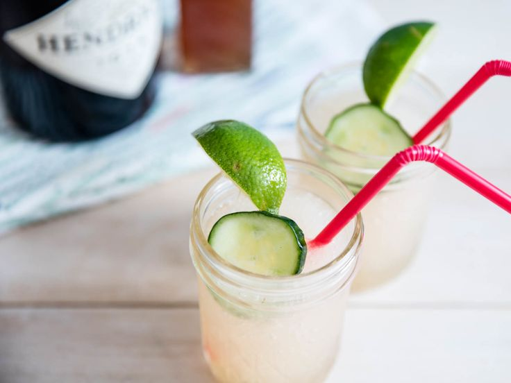 Guess I'm going to have to buy a blender. Frozen Gin and Tonic Recipe