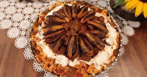 Kilis Teşrube Yemeği Tarifi | Nurselin Mutfağı Yemek Tarifleri