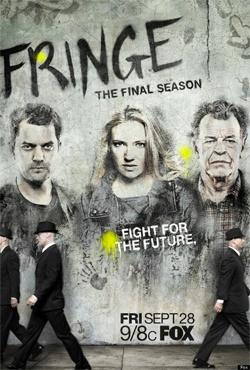 Fringe S5 COMPLETED