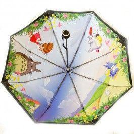 My Neighbor Totoro Umbrella $49.99