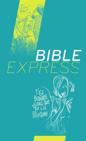 Bible Express (SG12807)