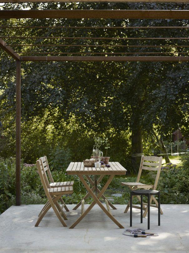 Selandia Table 147 Teak Furniture Teak Outdoor Outdoor