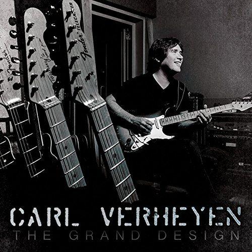Carl Verheyen - The Grand Design