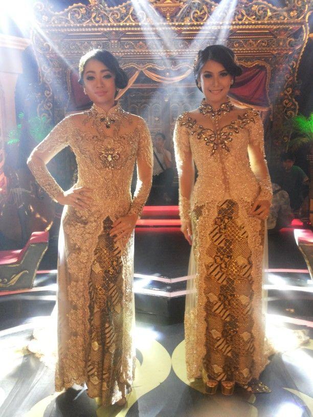 Kebaya #Indonesia