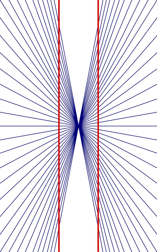 Line Optical Designjet : Images about optical illusions on pinterest