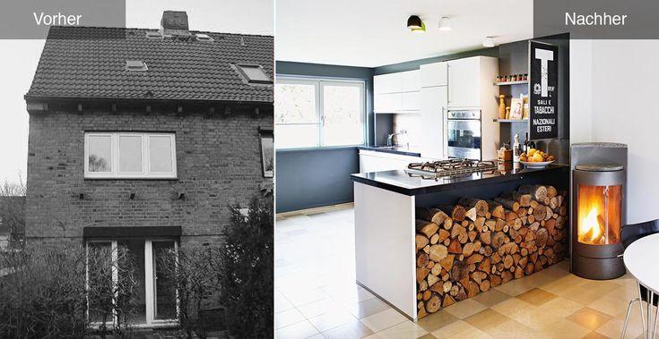 Best 25+ Reihenhaus einrichten images on Pinterest Home ideas