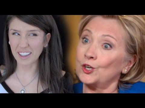 """Why I'm """"Ready for Hillary!"""""""
