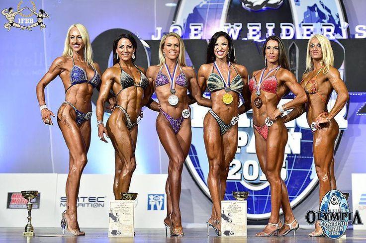 Congratulazioni a un grande #teamVitaminCenter:  => GIUSY DEZIO: 5° Classificata all'OLYMPIA AMATEUR SPAGNA, IFBB – Categoria Women's Body Fitness   => www.vitamincenter.it #teamVitaminCenter #bepartofit #fitness #bodybuilding