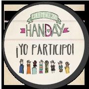 El #HanDay es un evento solidario que recaudará fondos para @WorldVisionONG. Organizado por @Madresfera, @WikiMums, @lanoatuit y @Babytendence este próximo 1 de diciembre de 2012 en La Industrial, Malasaña, Madrid.