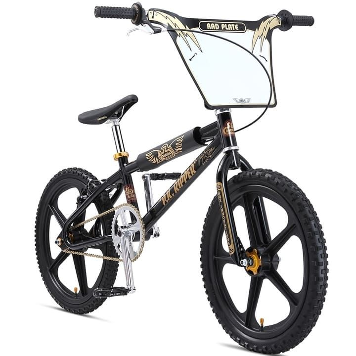 Most Expensive Pro Bmx Bikes Of 2019 Find The Most Valuable And Rare Bmx Bikes For The New Year Also See The Coolest Retro Bmx Bike Bmx Bikes Bmx Bmx Bicycle
