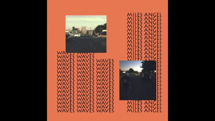Kanye West Ft. Chris Brown  Waves (Remix) by Miles Angel #thatdope #sneakers #luxury #dope #fashion #trending