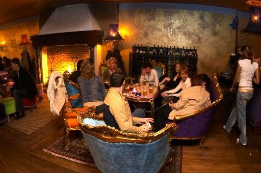 Roses Lounge, Arnhem