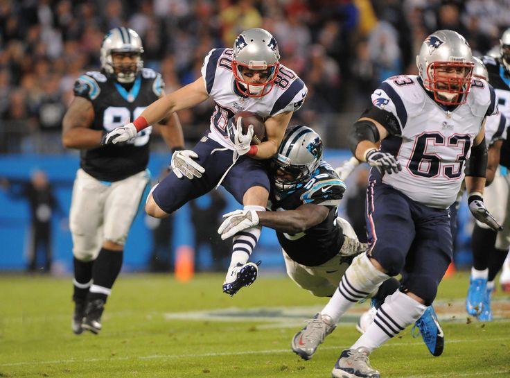 Happy Birthday Danny Amendola!   New England Patriots