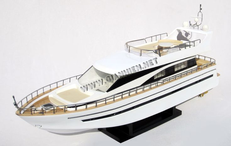 MODEL BOAT ASTONDOA 73